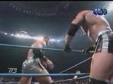 Титаны реслинга на ТНТ и СТС WCW Nitro (November 27, 2000)