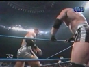 Титаны реслинга на ТНТ и СТС WCW Nitro November 27, 2000