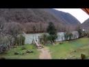 🔴 Абхазия 🔴 Горные реки.Сильный поток.Путешествие по Абхазии. Советую посмотреть Водопады