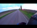 Опасность придает вкус нашей жизни... Kawasaki ZX-9R