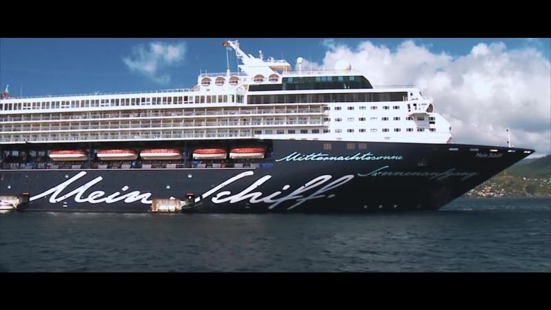 WORLD CLUB Cruise 2017 - Destinations (Trailer)