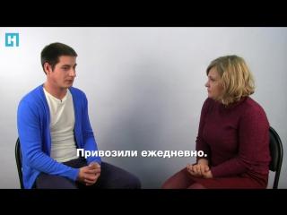 Он пережил пытки в чеченской тюрьме. Максим Лапунов рассказывает свою историю.