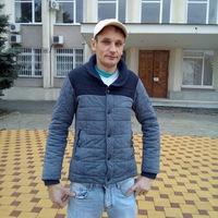 Анкета Александр Солосенко