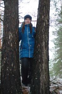 Танюшка Шмыгалина