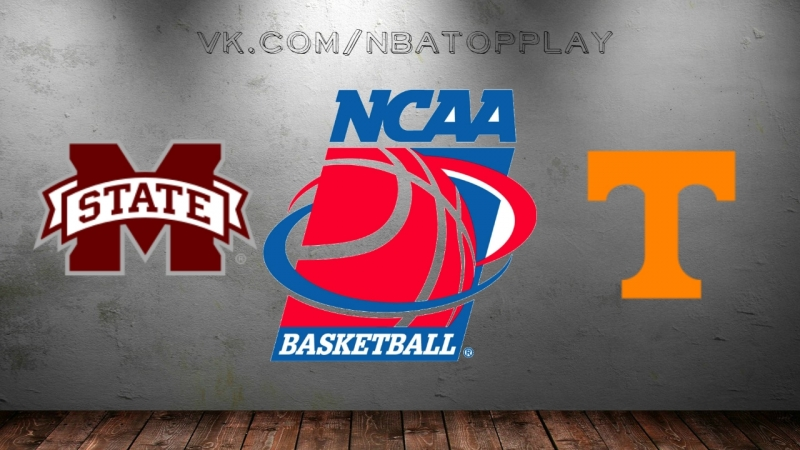 Mississippi State Bulldogs vs Tennessee Volunteers | 09.03.2018 | SEC Championship | Quarterfinal | NCAAM 2017-2018