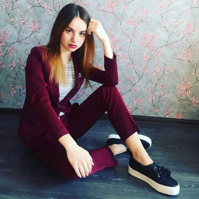 Кристина Емцева