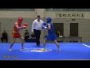 Ушу Саньда - российские бойцы лучшие! vk/sanda42