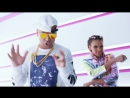 Leslie Grace and Wisin - Dulce
