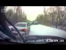 Авария ДТП на трассе Харцызск Иловайск