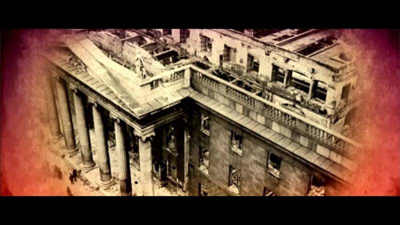 RTE One PrimeTime 1916 Centenary: Was the Rising Justified?