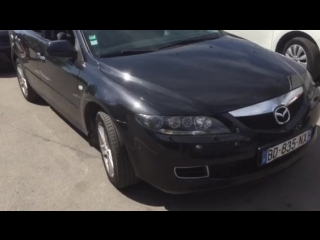 Mazda 6 і Skoda superb реєструємо і відправляємо в Україну