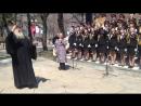 Релігійно пропагандистська шизофренія Концерт на пасху в Росії