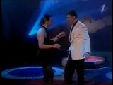 HELMUT LOTTI. TONIGHT I CELEBRATE MY LOVE (1996)
