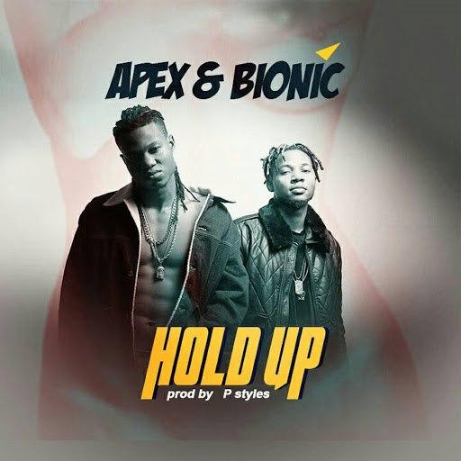 Apex альбом Hold Up