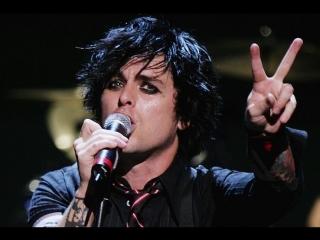 Green Day - Kill the DJ (2012)