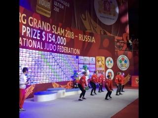 Международный турнир «Большой шлем» в Екатеринбурге