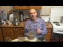 Приготовление фукуса ламинарии Молекулярная кухня Павел Ян