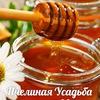 """Натуральный МЁД.Пасека"""" Пчелиная  Усадьба""""."""