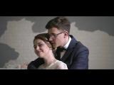 Ролик для постановщика свадебных танцев Екатерины Коломиец