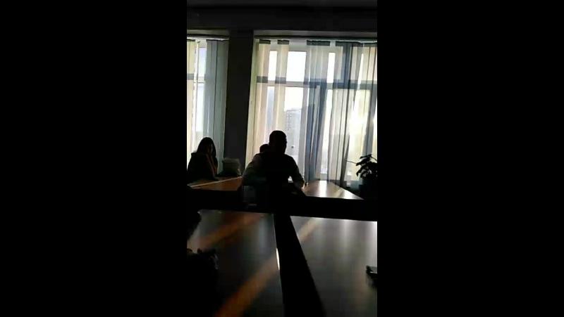 Форум добровольцев, 13 декабря 2017, круглый стол