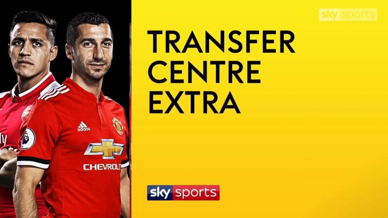 Transfer Centre Extra — как Sky Sports освещает трансферы