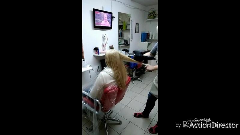 парикмахерскаяокрашиваниеволосминскбалаяжминск омбреминск мастерминск парикмахерскаянадачном переулокдачный минск minsk
