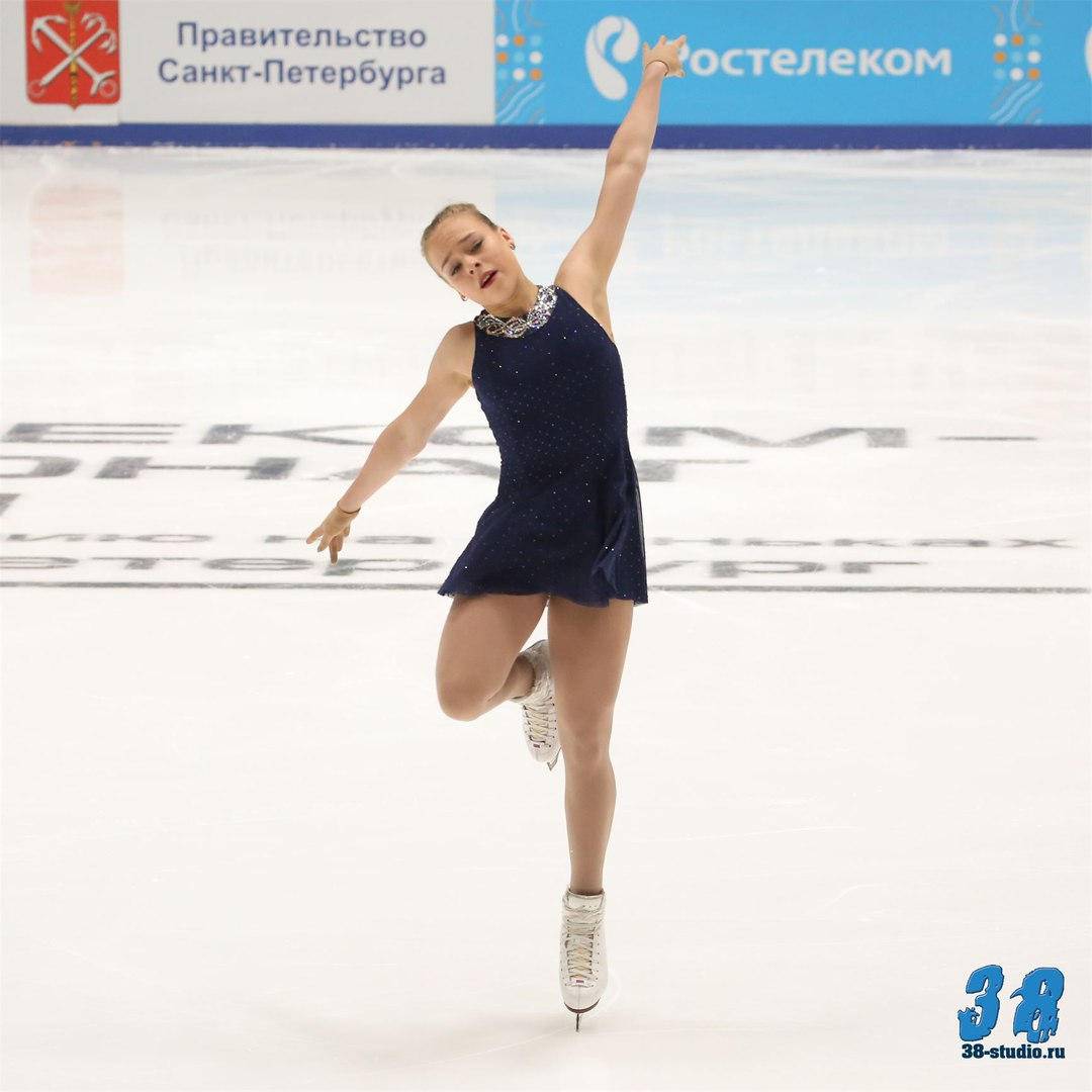 Анастасия Губанова - Страница 10 U5_3s9bklN8