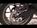 2018 Ducati Multistrada 950 - Walkaround - 2018 Toronto Motorcycle Show