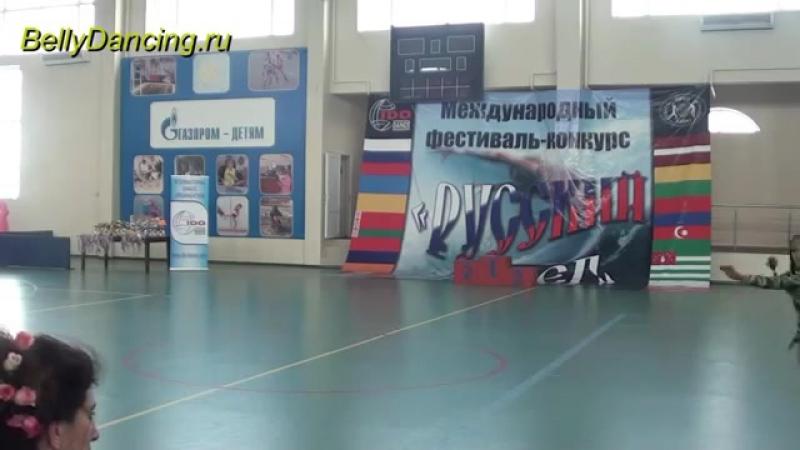 Анастасия Мищенко. Русский берег-2013 19957