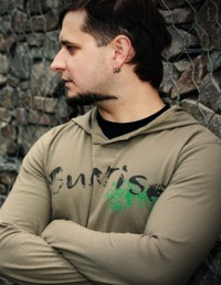 Григорий Михеев