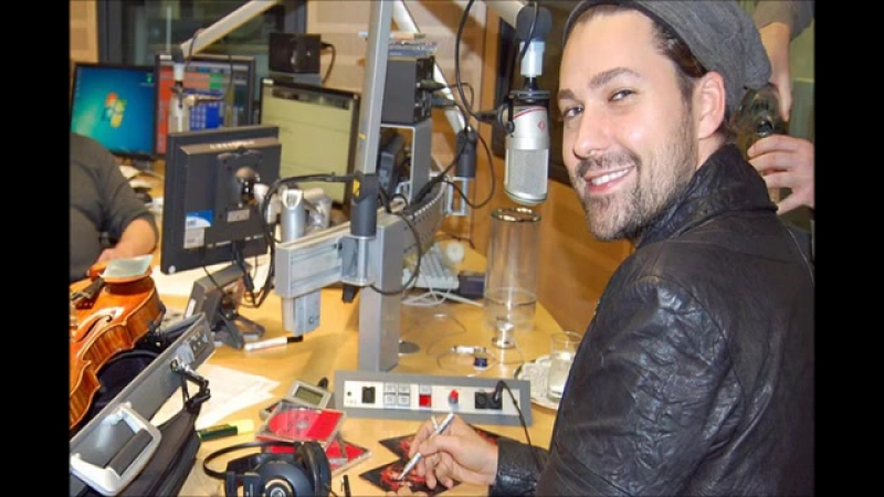 20.10.2015 - DG / NDR 1 Niedersachsen / interview timing 24.20