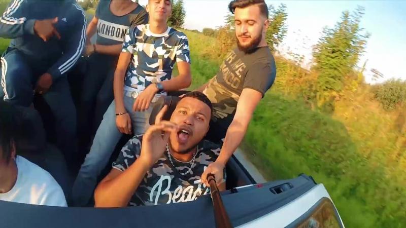 TiiwTiiw - Te amo feat Blanka Sky (Selfie Algerian Cover) (1080p_60fps_H264-128kbit_AAC)