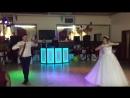 Наш первый совместный свадебный танец