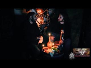 სანთლის შუქზე გვიყვარს ქართულად... ზურაბ მძინარაშვილი Alex Samxaradze