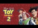История игрушек 2 - Русский Трейлер (1999)