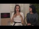 Интервью Анджелины о фильме Сначала они убили моего отца 2017