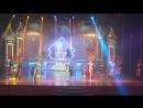 Паттайя-2017, Шоу трансвеститов Альказар (ВИА Гра А я хочу перемирия . . .)
