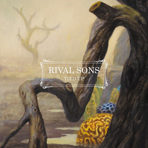 Rival Sons альбом Tied Up