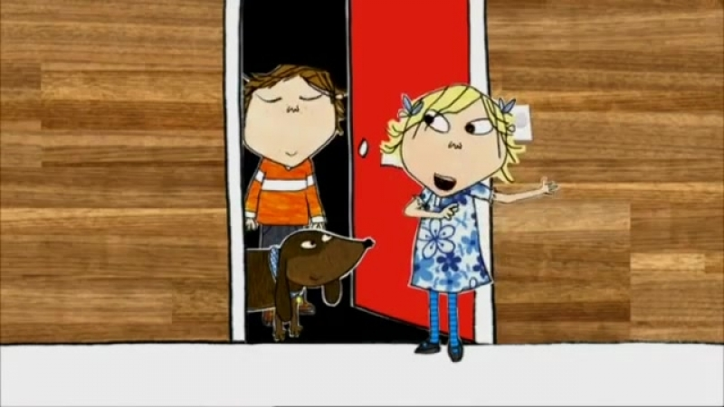 Charlie and Lola S03E24 Ive Got Nobody to Play With