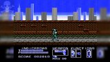 [Famiclone-50HZ]R-C1 Robocop - Gameplay