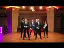 Коллектив современного танца JAM. Танец-трибьют Майклу Джексону.