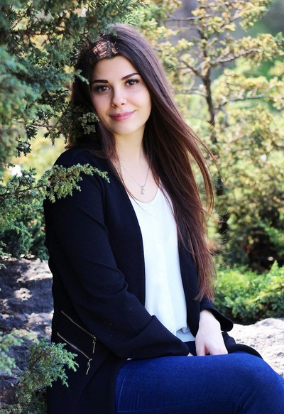 Валерия Харченко