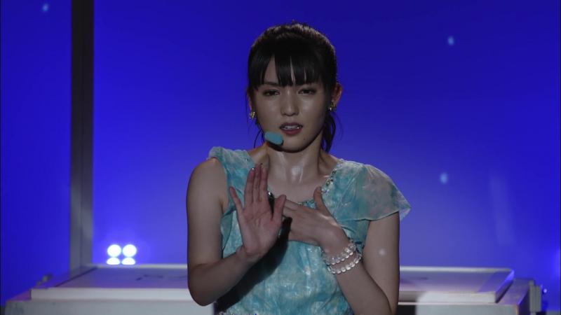 Michishige Sayumi ♪ Watashi no Kotae (SAYUMINGLANDOLL ~Saisei~)