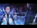 аниме клип микс - AMV мастера меча онлайн SAO и жизнь в альтернативном мире с нуля
