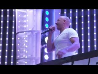 Vin Diesel on Fast 8 Premiere