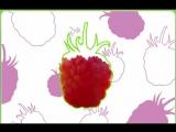 Учим ягоды и как они растут, обучающее видео для детей, развивающее видео