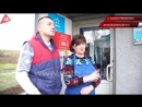 Мешканець Спасько-Михайлівки переконує, що зрізав український прапор з висоти 9