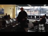 Что делать, когда забыл рюкзак в аэропорту