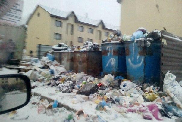 43 дома в Усть-Илимске остались без обслуживания
