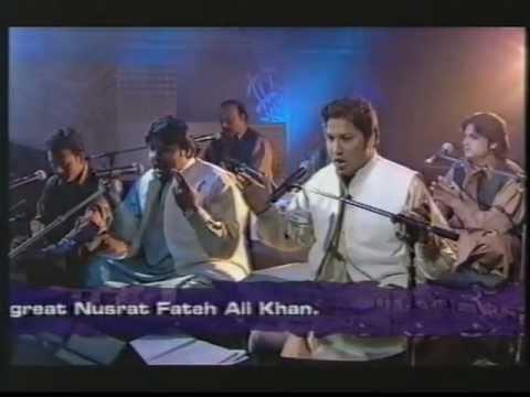 Fundamental With Rizwan Muazzam Live: Maula Ali (BBC)